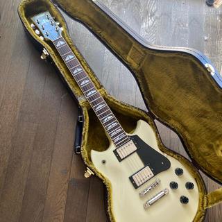 ヤマハ(ヤマハ)のYAMAHA SG1820 定価385000円(エレキギター)