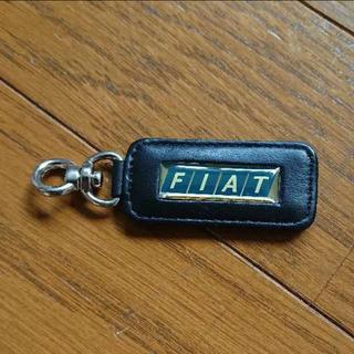 フィアット キーホルダー FIAT(その他)