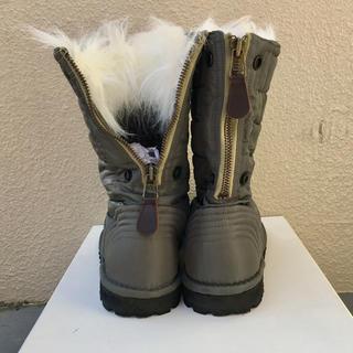 コムデギャルソン(COMME des GARCONS)のJUNYA WATANABE COMME des GARCONS スノー ブーツ(その他)