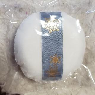 シセイドウ(SHISEIDO (資生堂))のスノービュースポンジ(パフ・スポンジ)