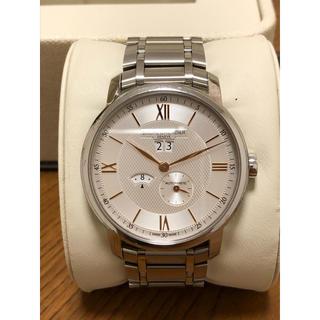 ボームエメルシエ(BAUME&MERCIER)のボーム&メルシエ リミテッドエディション 世界限定1,000本(腕時計(アナログ))
