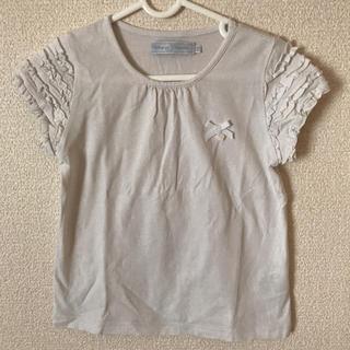 タルティーヌ エ ショコラ(Tartine et Chocolat)のTシャツ 110 タルティーヌエショコラ(Tシャツ/カットソー)