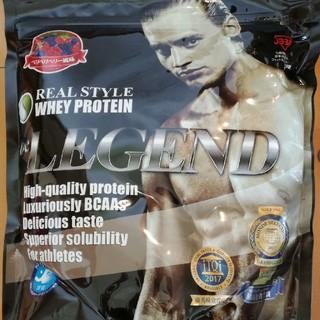 Be legend ベリーベリーベリー風味 1kg(プロテイン)