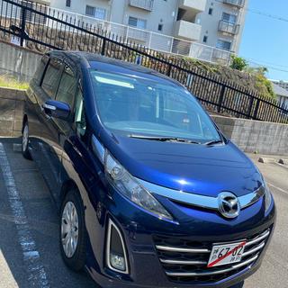格安Mazdaマツダ ビアンテ cs 2010  車検2年付き オプション充実