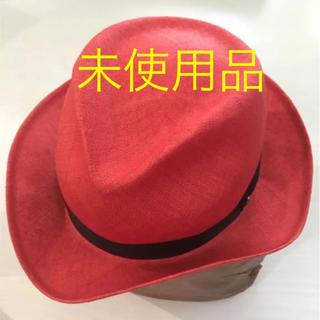 オーバーライド(override)の☆新品未使用☆arth(アース)override ☆帽子 ハット☆(ハット)