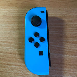 Nintendo Switch - 任天堂 Switch ジョイコン  左