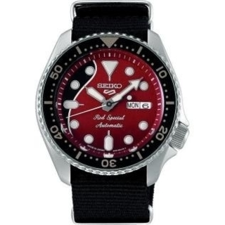 セイコー(SEIKO)の激レア 新品未使用 セイコー 5スポーツ 自動巻き Queen ブライアン・メイ(腕時計(アナログ))