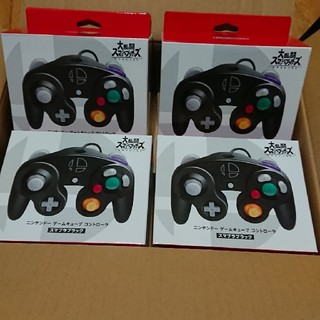 任天堂 - ゲームキューブコントローラー