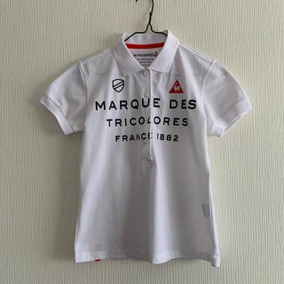 le coq sportif - ルコック  ポロシャツ