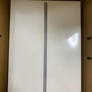 iPad - iPad 第7世代 Wi-Fiモデル 10.2インチ 32GB スペースグレイ
