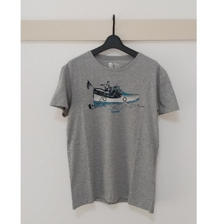 Timberland - Tシャツ Timberland