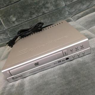 DVDプレーヤー本体と配線のセット(DVDプレーヤー)