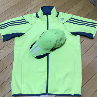 アディダス(adidas)のアディダスゴルフ(ウエア)