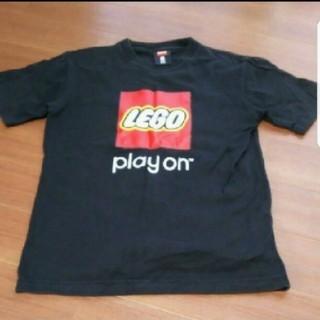 レゴ(Lego)のレゴ Tシャツ sサイズ(Tシャツ/カットソー(半袖/袖なし))