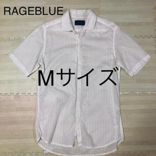 RAGEBLUE - RAGEBLUE レイジブルー シャツ メンズ Mサイズ