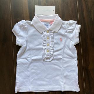 POLO RALPH LAUREN - ラルフローレン 女の子 ベビー服 サイズ80 12M