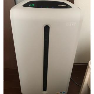 アムウェイ(Amway)のアムウェイ 空気清浄器 2019年(空気清浄器)