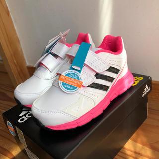 アディダス(adidas)の新品 adidas  子供靴 14cm(スニーカー)