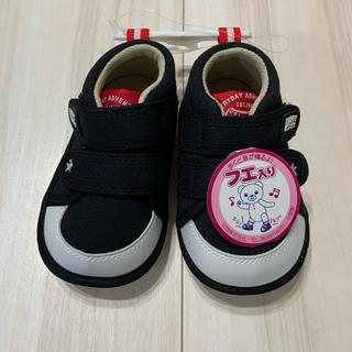 ベビー シューズ  スニーカー 靴 13cm(スニーカー)