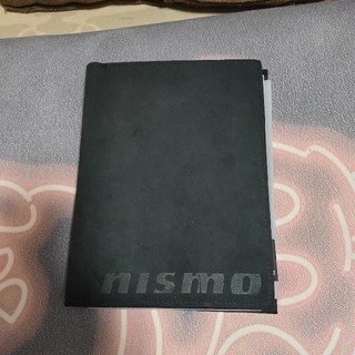 日産 - NISMO 車検証ケース