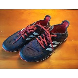 アディダス(adidas)のアディダス Adidas クライマチルツアー シューズ V4229(シューズ)