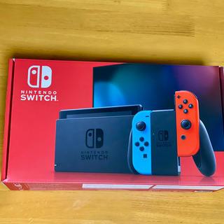 Nintendo Switch 新品未使用(家庭用ゲーム機本体)