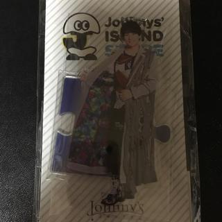 Johnny's - 新品未使用♡アイランドストア アクスタ SixTONES 森本慎太郎 1個