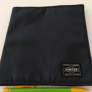 ポーター(PORTER)のポーター 手帳 財布 ウオレット パスポートケース PORTER 2500(財布)