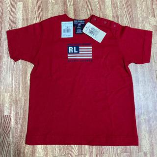 POLO RALPH LAUREN - ラルフローレン キッズ Tシャツ 未使用