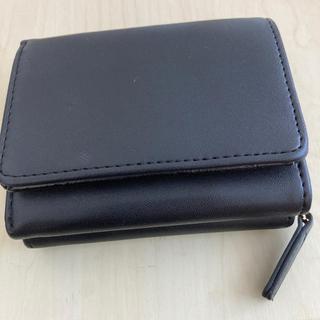 ウィゴー(WEGO)のWEGO  三つ折財布  中古品(財布)