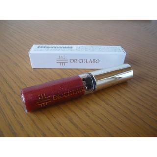 ドクターシーラボ(Dr.Ci Labo)のリップグロス レッド 赤 ドクターシーラボ 唇用美容液(リップグロス)