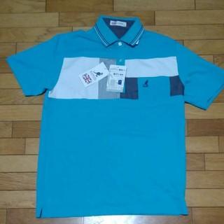 カンゴール(KANGOL)の新品、タグつきカンゴール(KANGOL)のメンズのポロシャツ(ポロシャツ)