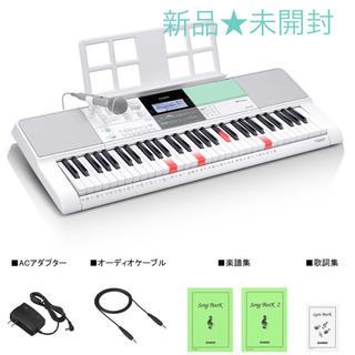 カシオ(CASIO)のINo様専用です☺️LK512 (電子ピアノ)