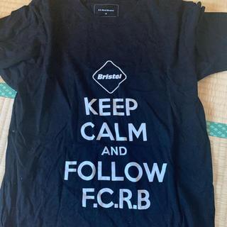 エフシーアールビー(F.C.R.B.)のfcrb二枚セットtシャツ (Tシャツ/カットソー(半袖/袖なし))