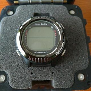 スキューバプロ(SCUBAPRO)の【専用品】SCUBAPRO Xtender Quattro(マリン/スイミング)
