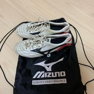 ミズノ(MIZUNO)のモレリアネオ 26センチ(サッカー)