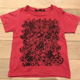 HYSTERIC GLAMOUR - ヒステリックグラマー Tシャツ 90㎝