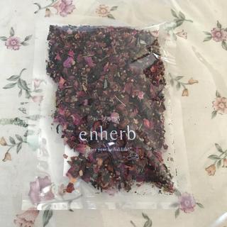 enherb のすっぴんカシスローズ茶(茶)