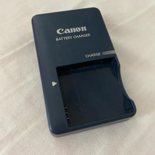 キヤノン(Canon)のcanon  充電器 バッテリーチャージャー (その他)