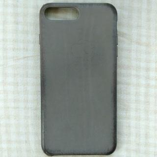 アップル(Apple)のiPhone 8Plus スマホケース (iPhoneケース)