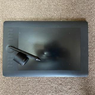 ワコム(Wacom)の Intuos5 touch Mサイズ(PC周辺機器)