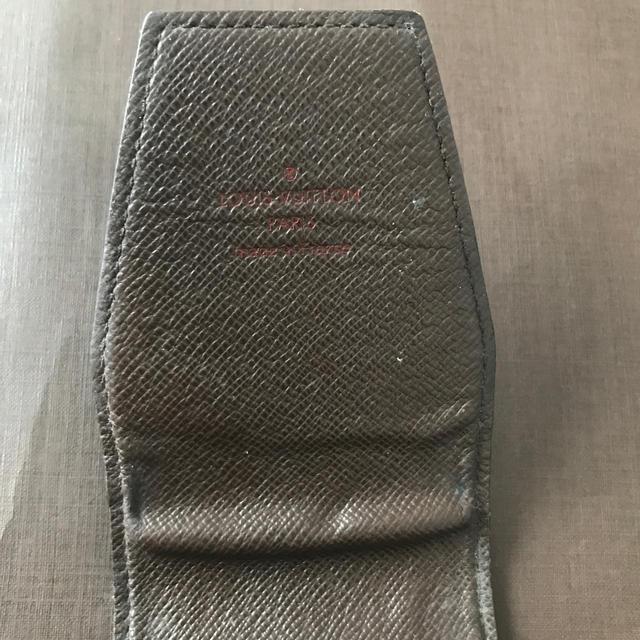 LOUIS VUITTON(ルイヴィトン)のルイヴィトン シガーケース メンズのファッション小物(タバコグッズ)の商品写真