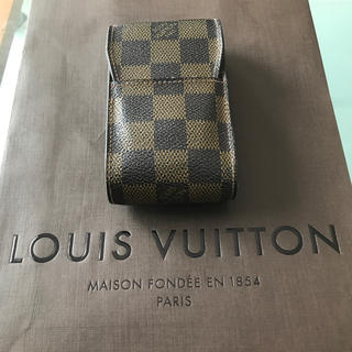 LOUIS VUITTON - ルイヴィトン シガーケース