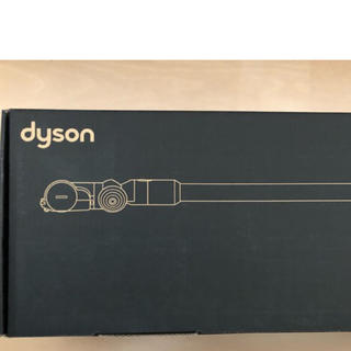 Dyson - 新品ダイソン掃除機  Dyson Cyclone V10 SV12 MH RD
