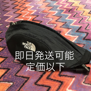 THE NORTH FACE - THE NORTH FACE ポーチ