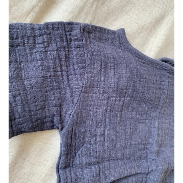 ZARA KIDS(ザラキッズ)の韓国子供服 セットアップ 90 キッズ/ベビー/マタニティのキッズ服女の子用(90cm~)(Tシャツ/カットソー)の商品写真