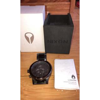 ニクソン(NIXON)のニクソン メンズ 時計(腕時計(デジタル))