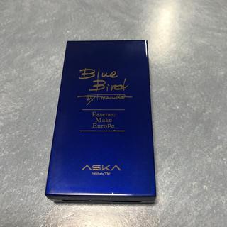アスカコーポレーション(ASKA)の⭐️💝ASKA Blue bird メインカラー(アイシャドウ)