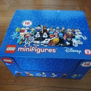 レゴ(Lego)のレゴ ミニフィグ ディズニー シリーズ2 箱売り(キャラクターグッズ)