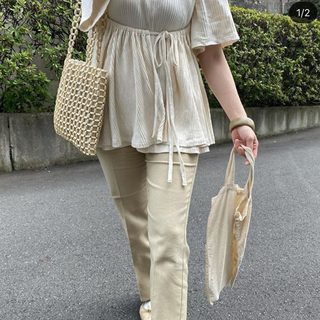 baserange honda  blouse